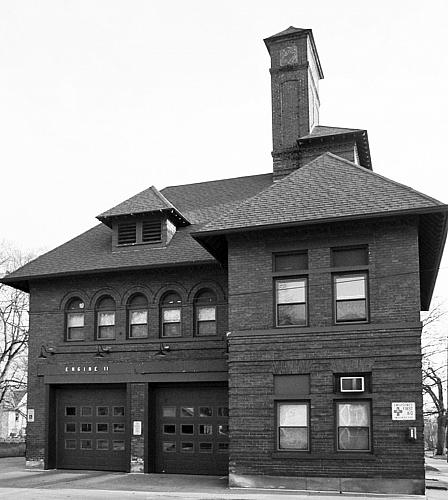 Engine House No. 11