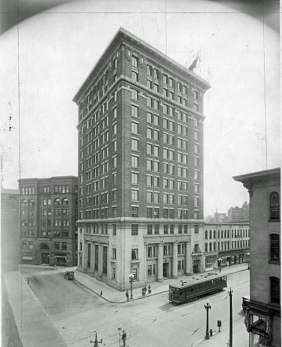 Grand Rapids Savings Bank
