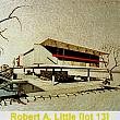 Robert A. Little Design, Color