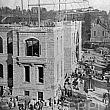 Construction of City Hall