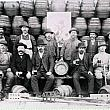 Eagle Brewery Workers