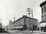 Monroe Ave. at Division Ave., 1888