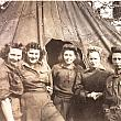 WWII Nurses of the US Army 51st Field Hospital of the 1st Army