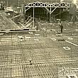Early Construction of the GR Metal Stamping Plant