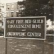 D. A. Blodgett Home - Mary Free Bed