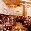 Woolworths Dime Store, Interior