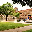 Iroquois Middle School - South Side, Fisk Street