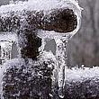 Frozen Water Mains