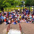 Fountain St. Elementary School Playground