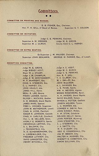 Dedication of the Kent Co. Court House, page 3