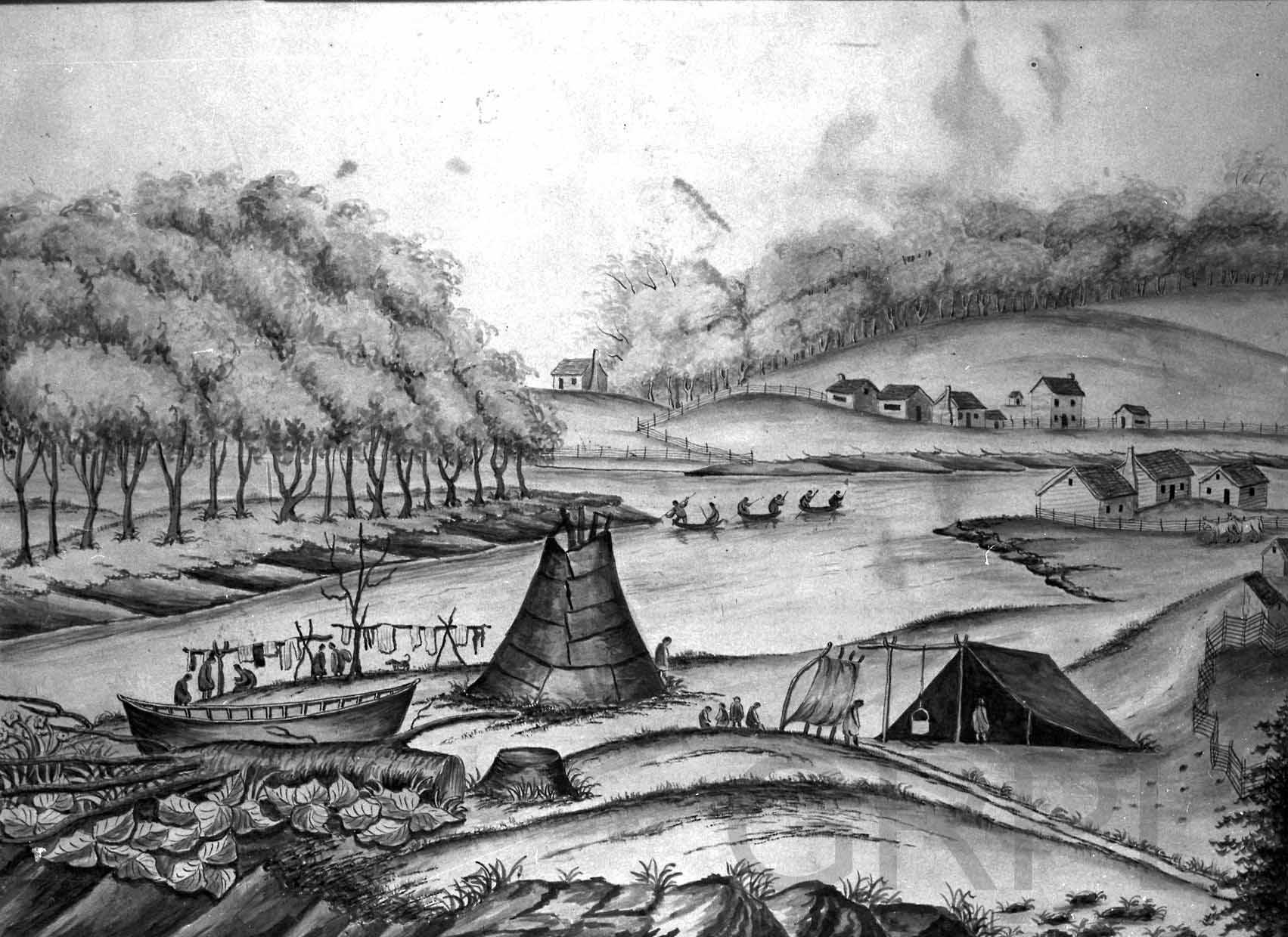Grand Rapids 1831