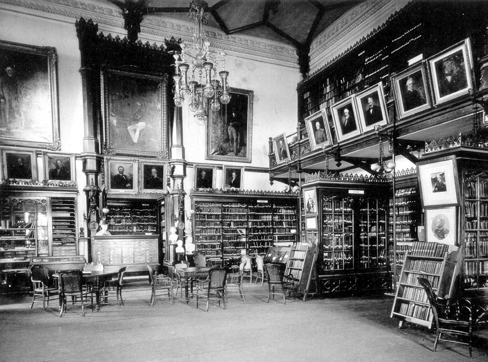 library  u s  army military academy  1841
