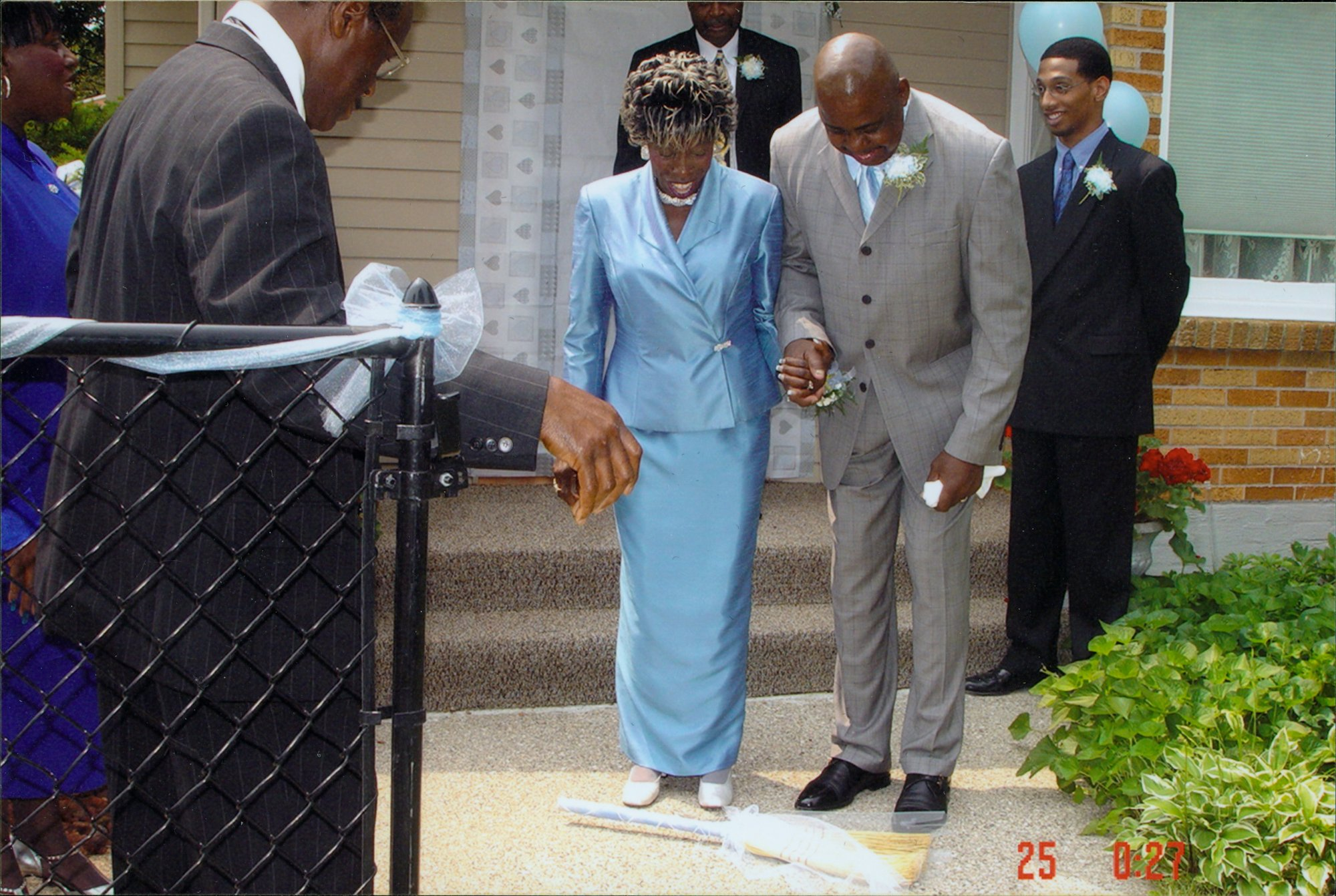 research papers on jumping the broom We would like to show you a description here but the site won't allow us.