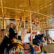Carrousel at the Grand Rapids Public Museum, 1995