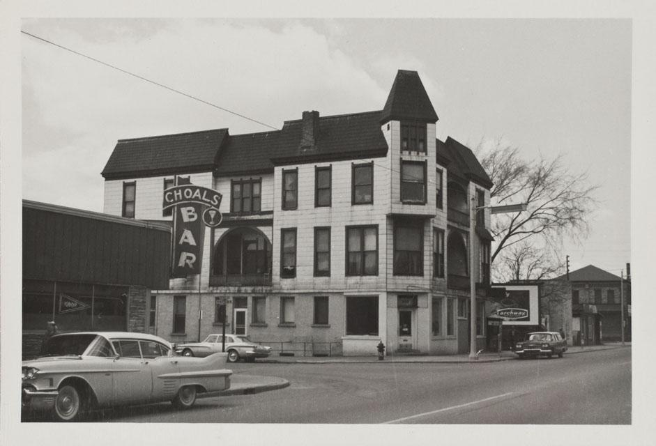The Western Hotel History Grand Rapids
