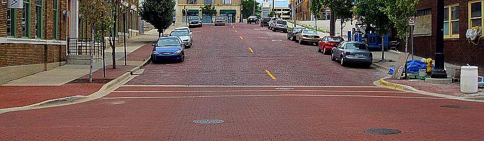 Brick Streets of Grand Rapids: 1891 - 1911 | History Grand ...