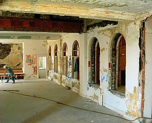 essay property restoration