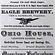Hotel & Breweries Ad