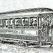 Brownell & Wight Streetcar
