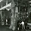 Stamping Plant Interior
