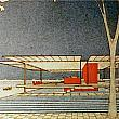 Paul Rudolph Design, No. 2, Color