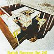 Ralph Rapson Design, Color