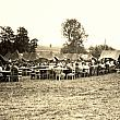 WWII Army Field Hospital, Griesseu, Germany, 1945