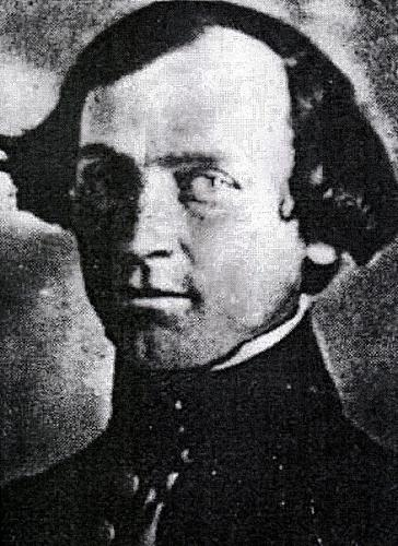 John Williams Gunnison