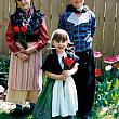 Dutch Costumes