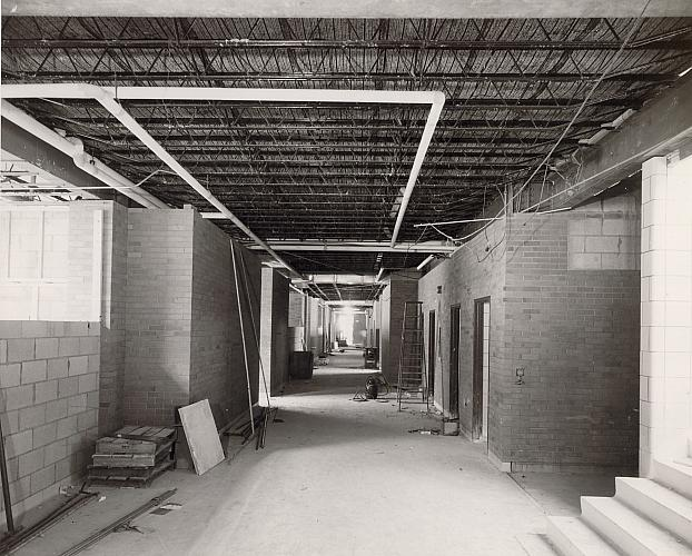 Hall School Construction (22)