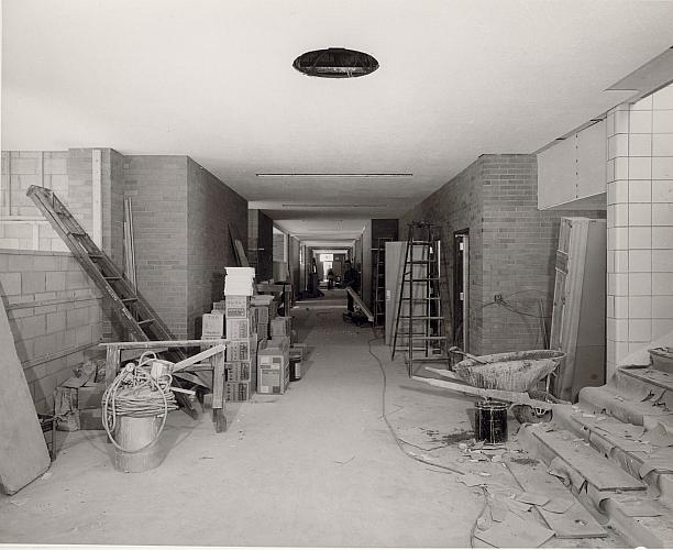 Hall School Construction (25)