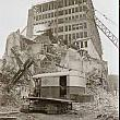 Demolition of Police Headquarters