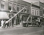 Street Lighting in 1928