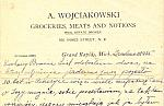 Polish Letters from Grand Rapids to Trzemeszno, 1936-1947