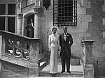 Wedding of Wallis Simpson and Edward