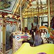 Carrousel at the Grand Rapids Public Museum, 2006