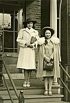 Thelma and Verna Murphy